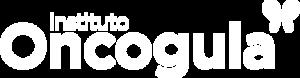 Main logo onco ok flat branco