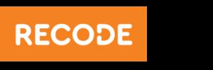 Main logo recode