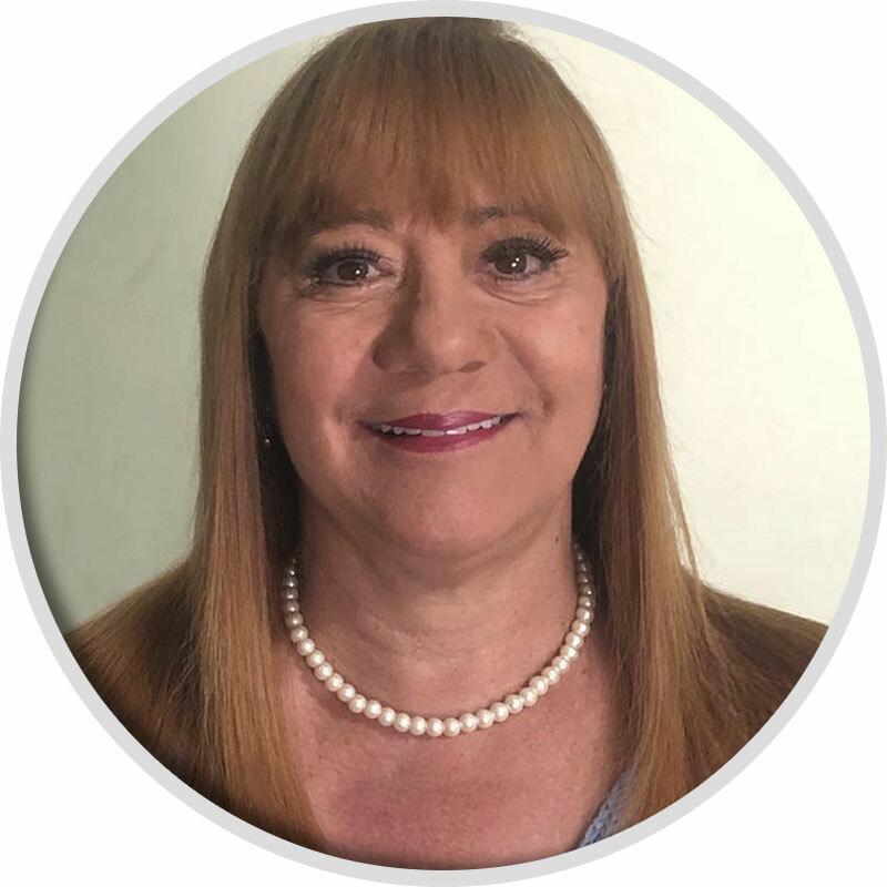 Presidente Sra Margareth Pummer
